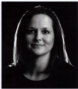 Author Headshot