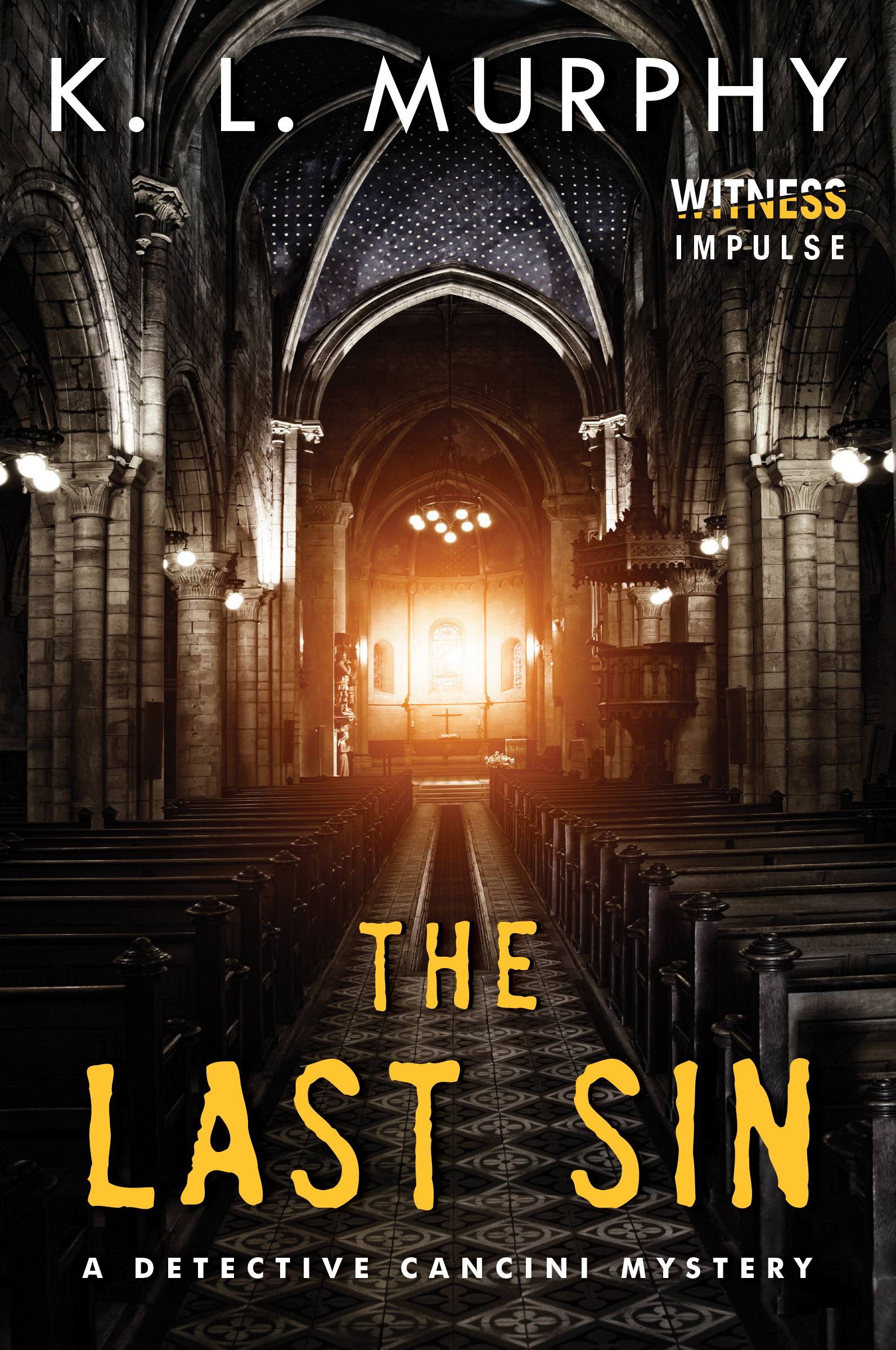 Order The Last Sin Now!