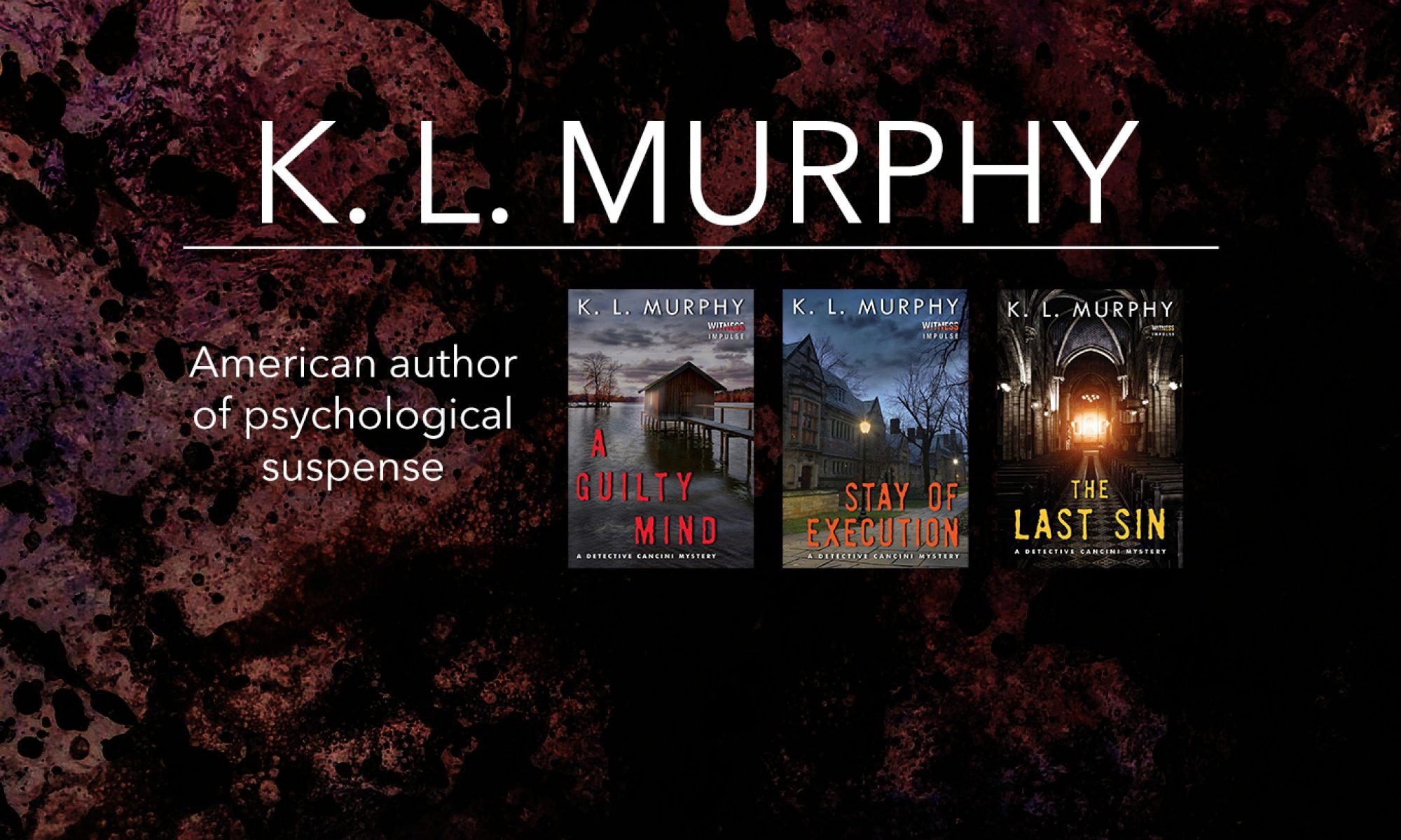 K.L. MURPHY