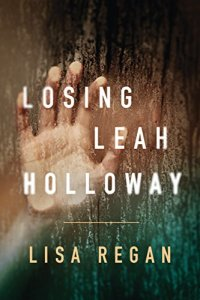COVER losing leah holloway