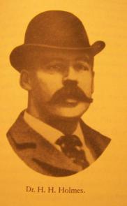 dr. h.h. holmes